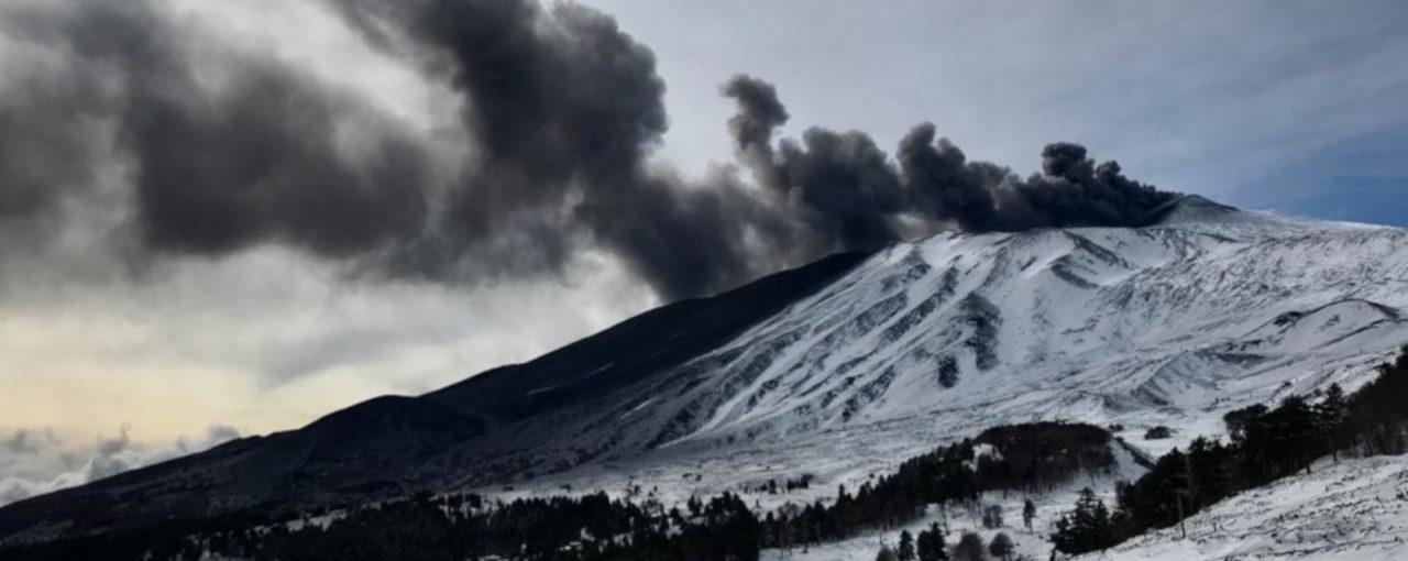Etna : scopri e visita subito