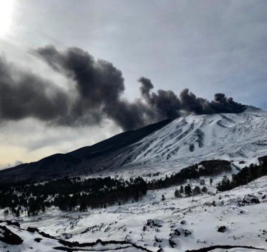 Etna: Scopri di Più